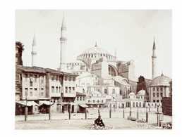 Basile KARGOPOULO - Souvenir De Constantinople. Ensembl - Autres Collections