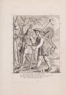 VANDELF, PICARD, C. DUFLOS, EGBERT VAN PANDEREN, F. POI - Andere Verzamelingen