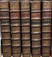 Pierre BAYLE - Dictionaire [sic] Historique Et Critique - Non Classés