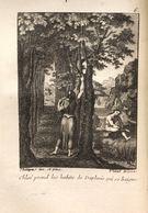 [LONGUS ]- Les Amours Pastorales De Daphnis Et Chloé. - Non Classés