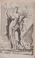 VALERIUS MAXIMUS - Valerius Maximus Cum Selectis Varior - Non Classés
