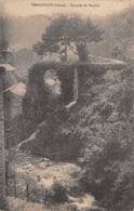 20 - Vescovato - La Cascade Du Moulin - France
