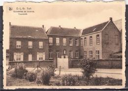 O.L.Vr. Tielt / Klooster En School / Voorzicht  ( Gr. Formaat ) - Tielt-Winge