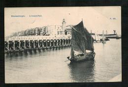 Blankenberge - 1906 - L'Avant-Port - Blankenberge