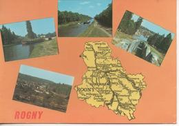 Rogny - France
