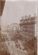 Photo Vers 1900 LYON - Place Du Pont (A219, Ww1, Wk 1) - Lyon
