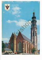 Middelburg - Lange Jan Met Nieuwe Kerk [AA46-5.077 - Nederland
