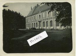 Ardennes. FAGNON.Sept-Fontaines.1914/18.Photo Originale Allemande - 1914-18
