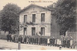33 Le Barp Ecole Des Filles - Frankreich