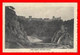 CPA (20A) PORTO VECCHIO (Corse)  Vue Panoramique...K701 - Francia