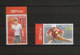 Zegels 3225 - 3226 ** Postfris - Unused Stamps