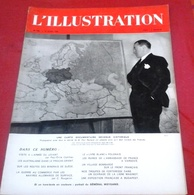 WW2 L'Illustration N°5067 Avril 1940 Armée Du Levant Weygand,Ambassade France Varsovie,Troupes De La Ligne Maginot - Kranten