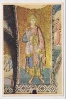 TURKEY  - AK 373277 Istanbul - Mosaics Of Kaariye Museum - Turquie