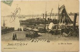 Anversa 11 - Anvers - La Tete De  Flandre  - 1906 - Belgio
