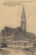 Lille Lp Eglise Sainte Coeur De Marie Peu Commun TBE - Lille