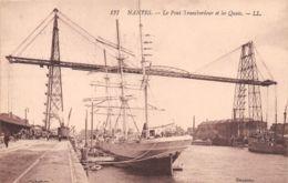 44-NANTES-N°T2530-F/0257 - Nantes