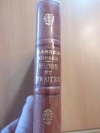 """Kannengiesser Mgr A. """"Espion Et Traitre"""" Souvenirs D'un Proscrit. Alsace - 1901-1940"""
