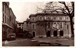 12097      MONTAUBAN    LE THEATRE - Montauban