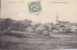 Vendée - Saint-Michel-en-l'Herm - Saint Michel En L'Herm