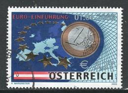 Oostenrijk, Mi 2368 Jaar 2002, Hele Hoge Waarde, Gestempeld - 1945-.... 2ème République
