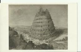 Valkenborch - Der Babylonische Turmbau - Alte Pinakothek - Pintura & Cuadros
