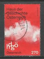 Oostenrijk, Mi 3448  Jaar 2019  Hoge Waarde,  Gestempeld - 1945-.... 2ème République