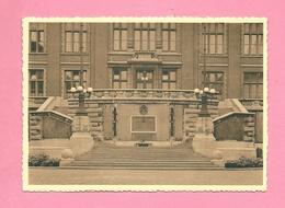 C.P. Laeken  = Mémorial De La Caserne  Aux 1600 GRENADIERS  Morts 1914-1918 - Laeken