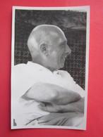 Photo Identifiée De Bruno ROSTAND été 1961 - 1899-1976 - Identifizierten Personen