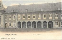 Abbaye D'Aulne NA17: Palais Abbatial - Thuin