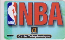BASKETBALL - FRANCE - NBA - 20.000EX. - Sport