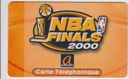 BASKETBALL - FRANCE - NBA FINALS 2000 - 50.000EX. - Sport