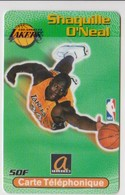 BASKETBALL - FRANCE - SHAQUILLE O'NEAL - 10.000EX. - Sport