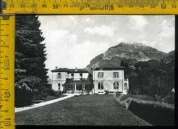 Belluno Faè Di Longarone Villa Protti - Belluno
