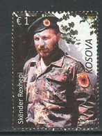 Kosovo, Yv 203 Jaar 2016, Hoge Waarde, Gestempeld - Kosovo