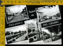 Rovigo Villanova Del Ghebbo - Rovigo