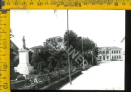 Rovigo Villamarzana  (carta Sottile) - Rovigo