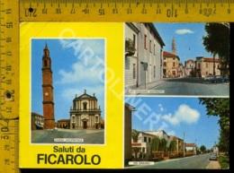 Rovigo Ficarolo - Rovigo