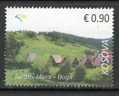 Kosovo, Yv  228  Jaar 2016,   Gestempeld - Kosovo