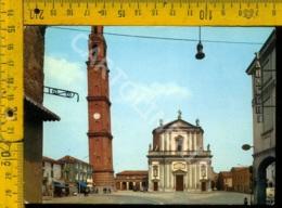 Rovigo Ficarolo Chiesa Arcipretale - Rovigo
