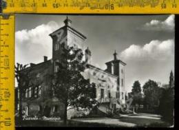 Rovigo Ficarolo Municipio - Rovigo