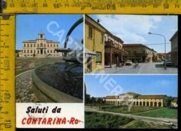 Rovigo Contarina - Rovigo