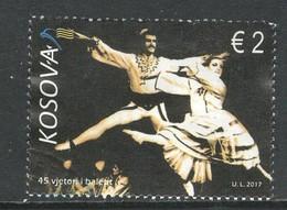 Kosovo, Yv  263 Jaar 2017   Hoge Waarde, Gestempeld - Kosovo