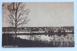 BADDECK, C.B. CAPE BRETON, NOVA SCOTIA, CANADA - Cape Breton