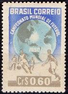 BRAZIL - BRASIL - CHAMPHIONS SHIP - **MNH - 1950 - Fußball-Weltmeisterschaft