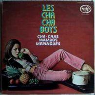 Les Cha Cha Boys - Other - Spanish Music