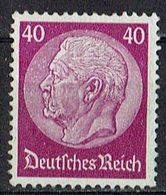 DR 1933 // Mi. 491 ** - Deutschland