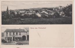 57 - VALMESTROFF - 2 VUES - RESTAURANT PETER TEITTIENNE - Other Municipalities