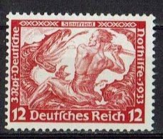 DR 1933 // Mi. 504 * - Allemagne