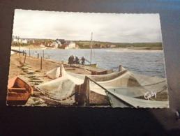 50 Carteret Le Port Et Les Quais Gaby - Carteret