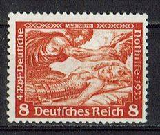 DR 1933 // Mi. 503 * - Allemagne